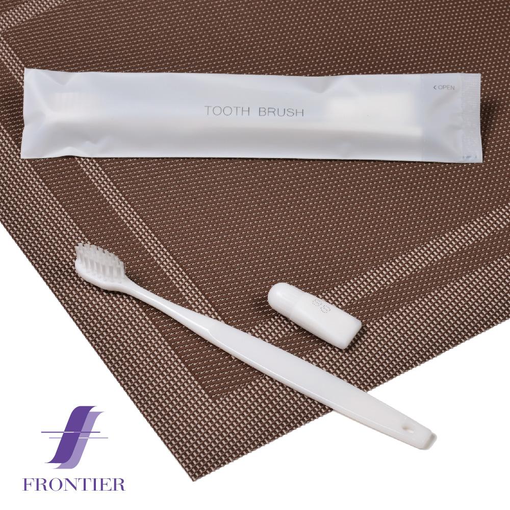 【ホテルアメニティ/使い捨て歯ブラシ】 歯ブラシ M-26-3 500個セット