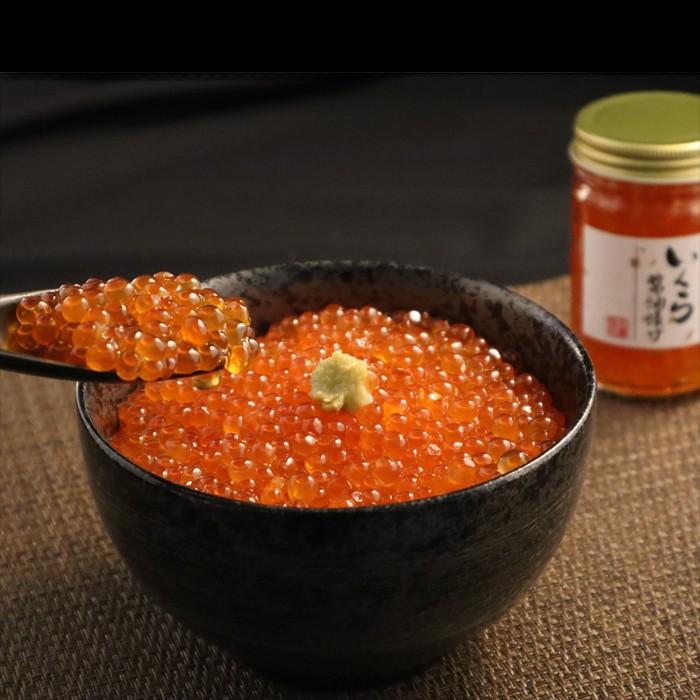 【ふるさと納税】15-59 いくら醤油漬け(450g)