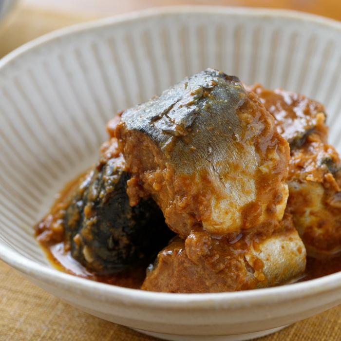 【ふるさと納税】40-72 さば味噌煮缶C(30缶)