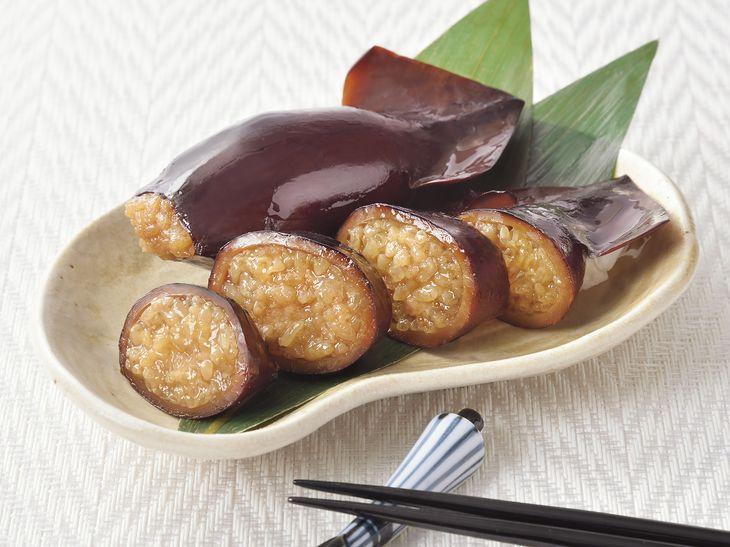 もっちもち食感は病みつきになります ふるさと納税 希少 もっちりいかめし 北海道名寄市もち米日本一の里 おすすめ特集