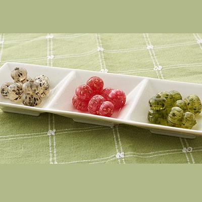 【ふるさと納税】湯の香 ひょうたん飴 150g×4個 【お菓子・あめ・飴】