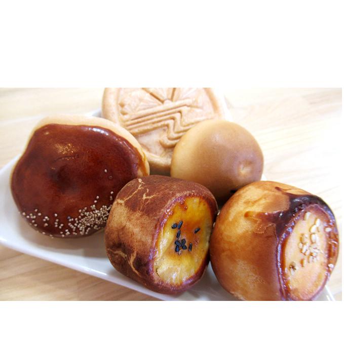 【ふるさと納税】北海道伊達【菓子処久保】人気の和菓子バラエティーセット 【お菓子・和菓子】
