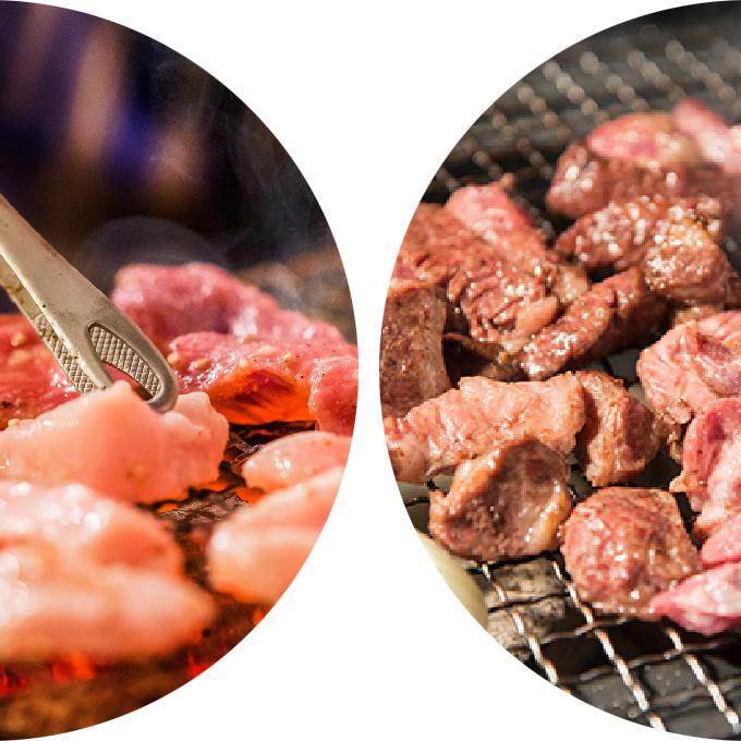【ふるさと納税】かみふらの「元祖」豚さがり3種&豚ホルモン2種セット(3.5kg) 【お肉・豚肉】 お届け:2019年9月上旬~2020年6月下旬まで