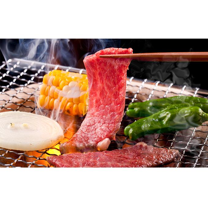 北海道日高町 お歳暮 ふるさと納税 日高牛ももカルビー焼肉用スライス500g お肉 牛肉 バラ 焼肉 バーベキュー カルビ 一部予約