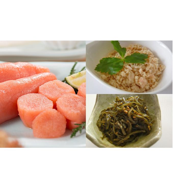 北海道日高町 ふるさと納税 北の国からごはんですよ たらこ 鮭ほぐし 奉呈 浅炊き昆布 サーモン 惣菜 鮭 超激得SALE 加工品 魚貝類 冷凍