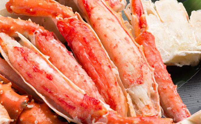 【ふるさと納税】たらばがに(脚肉)2kg 【蟹・カニ・魚貝類・蟹・カニ】, TRICKY WORLD OSAKA 394c7ee4