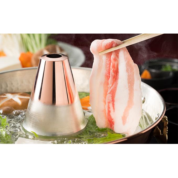 【ふるさと納税】【豚しゃぶ1.5kg】豚肉次郎の豚しゃぶ(250g×6) 【牛肉/しゃぶしゃぶ・お肉】