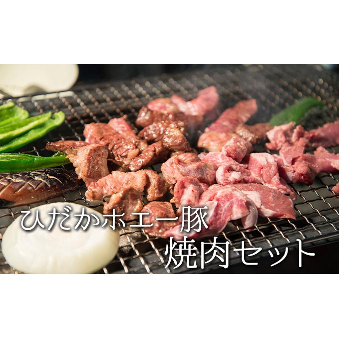 評判 北海道新ひだか町 ふるさと納税 ひだかポークの焼肉セット 2種プルコギ フランク 付与 バーベキュー 焼肉 お肉 モモ 肉の加工品