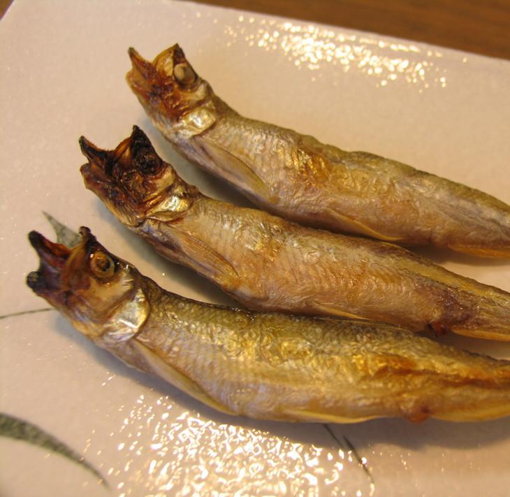 タイムセール ししゃも ふるさと納税 魚 北海道 しらぬか産ししゃも 小メス30尾 訳あり 小オス20尾 定番