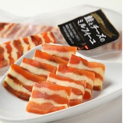 【ふるさと納税】鮭とチーズのミルフィーユ×12個【1052546】