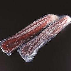 【ふるさと納税】知床羅臼産冷凍煮だこ(4本)