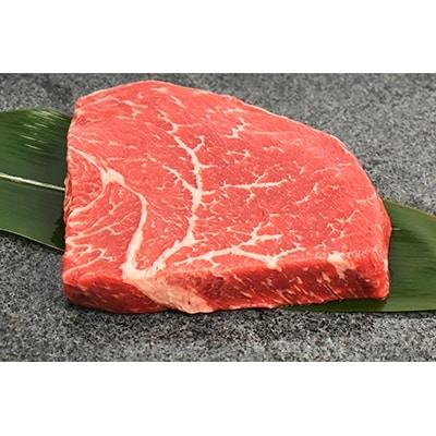 日本短角種を中心に赤身を主としたお肉です 新作 ふるさと納税 下北牛 ラムシン ランプ 1110782 ステーキ 格安SALEスタート 約300g むつ市