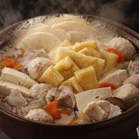 【ふるさと納税】青森地鶏「青森シャモロック」・せんべい汁セット【11月下旬発送開始】