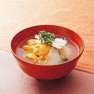 【ふるさと納税】いちご煮缶 2缶セット【1045349】