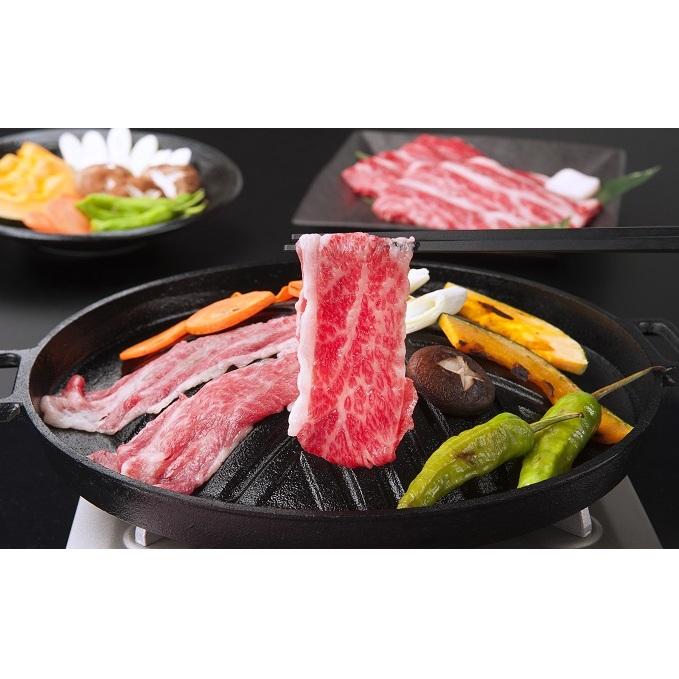 【ふるさと納税】蔵王牛バラスライス 350g 【お肉・牛肉・バラ肉】