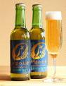 【ふるさと納税】東松島地ビールとのびる村小麦粉のセット