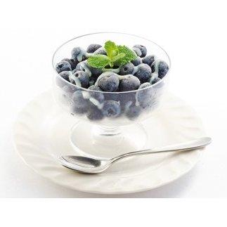 【ふるさと納税】蔵王高原 無農薬フローズンブルーベリー(3kg) 【果物・詰合せ・セット・フルーツ】
