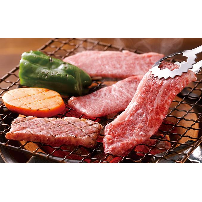 【ふるさと納税】仙台牛特上カルビ焼肉用 500g 【お肉・牛肉・バラ(カルビ)】