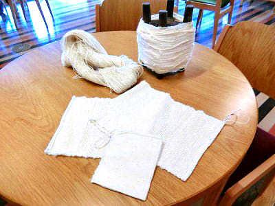 【ふるさと納税】〔D40〕きびそで作った美肌布