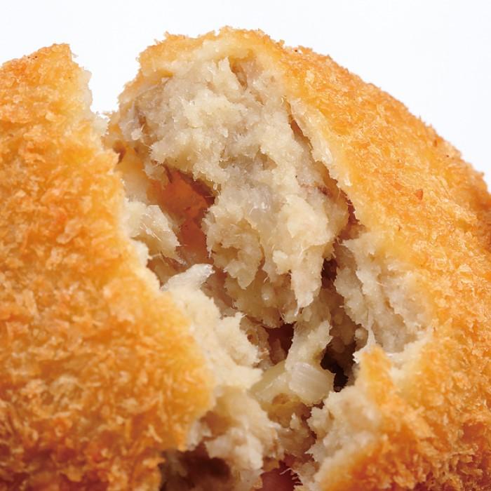【ふるさと納税】フクシマのコロッケ 【肉の加工品・コロッケ】