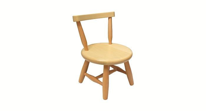 【ふるさと納税】C6801 子供用の小さな椅子