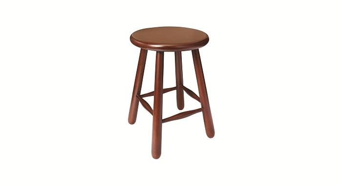 【ふるさと納税】C6802 昔ながらの椅子