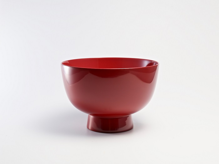 【ふるさと納税】G5402 川連漆器 燻椀 IBURIWANCO 東福寺椀