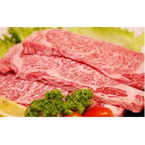 【ふるさと納税】【秋田牛】仙北市夢牧場産 黒毛和牛サーロインステーキ 約200g×3枚 【牛肉・お肉】