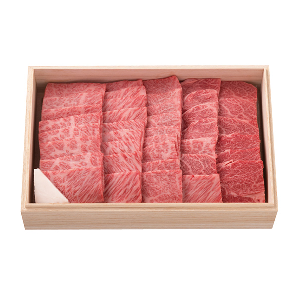 【ふるさと納税】山形の極み 山形牛 焼肉用 F2Y-0947:山形県