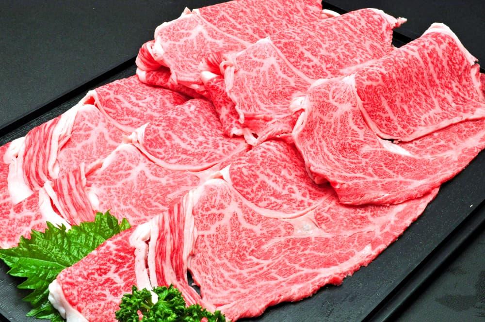 【ふるさと納税】米沢牛(しゃぶしゃぶ用)1,000g 牛肉 和牛 ブランド牛