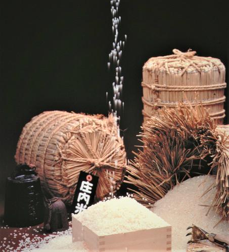 自然の恵みと生産者の技術の結晶をぜひご賞味ください。 【ふるさと納税】B21-101 はえぬき(15kg)