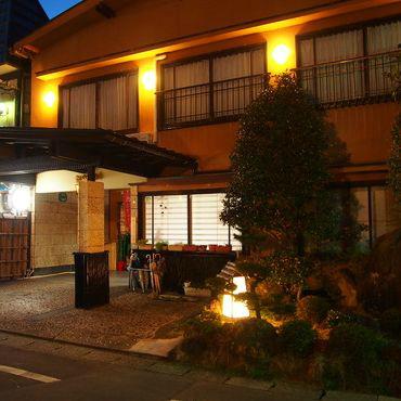 【ふるさと納税】J01-911 湯田川温泉 ますや旅館 詣でる つかる 頂きます1泊2食付ペア宿泊券