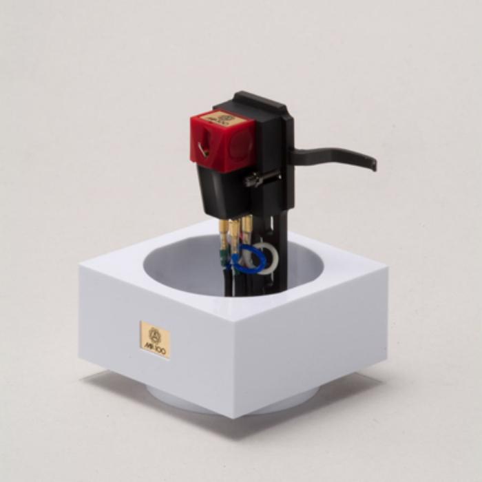 【ふるさと納税】C-0005 ナガオカ・レコード針 MP-100H