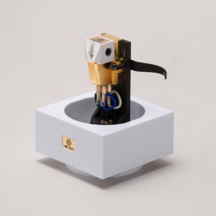 【ふるさと納税】D-0013 ナガオカ・レコード針 MP-300H
