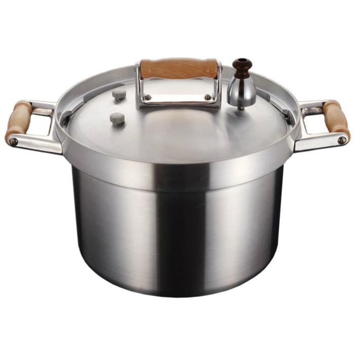 【ふるさと納税】E-0024 業務用 玄米炊飯専用圧力鍋 PCD-20W