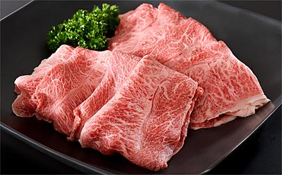 【ふるさと納税】山形牛肩肉 約500g
