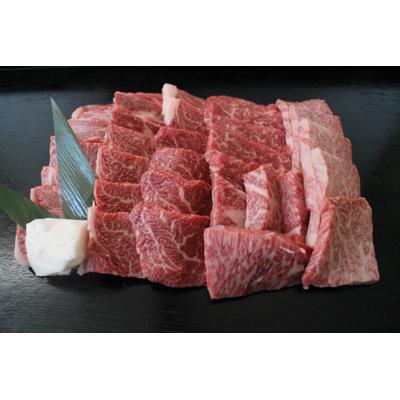 【ふるさと納税】千日和牛焼肉用盛り合わせ 約800g(山形牛)