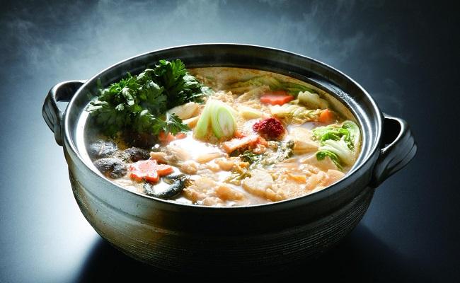 【ふるさと納税】あんこう鍋米粉麺セット, アクセサリーshop eito 33bf142a