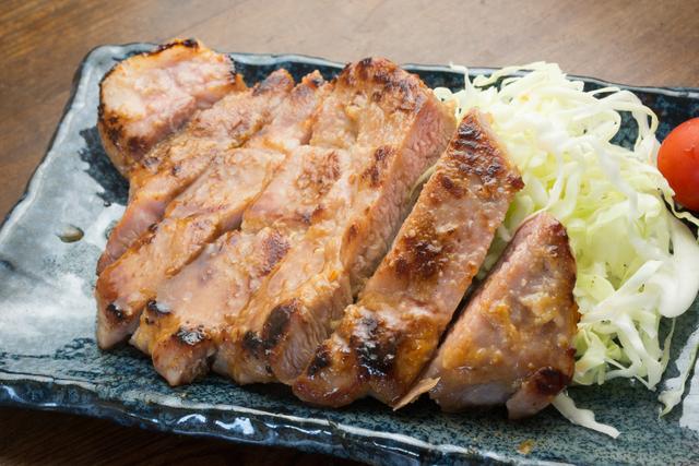 【ふるさと納税】今野畜産 国産豚肉ロース味噌漬け【01011】