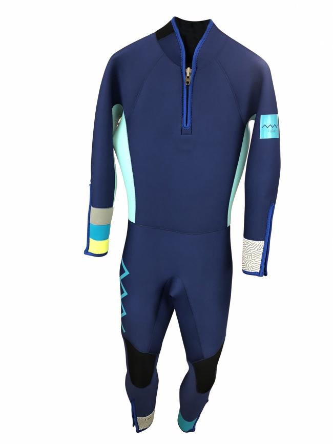 【ふるさと納税】メンズ ダイビングウェットスーツ-ISANA-【Mサイズ】【14013】