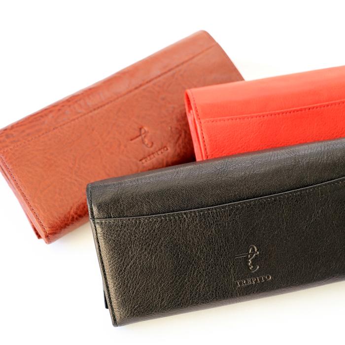 【ふるさと納税】革製品ワイドコインウォレット(財布)