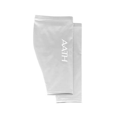 サイズ カーフカバー A.A.TH ※カラー:ホワイト/ 【ふるさと納税】リカバリーウェア L【1067535】 /