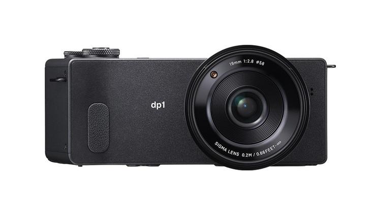 【ふるさと納税】デジタルカメラ SIGMA dp Quattro シリーズ SIGMA dp1 Quattro(数量限定)