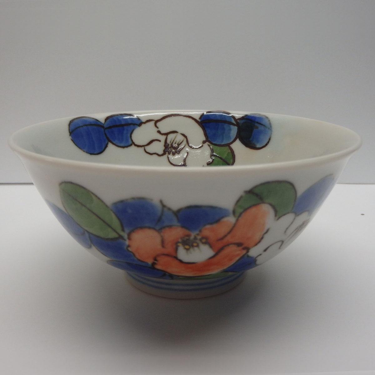 【ふるさと納税】会津本郷焼 茶碗(1客)400年の歴史を誇る伝統工芸品