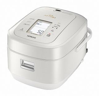 茨城県日立市 【ふるさと納税】L-2 【圧力スチームIH】炊飯器(5...
