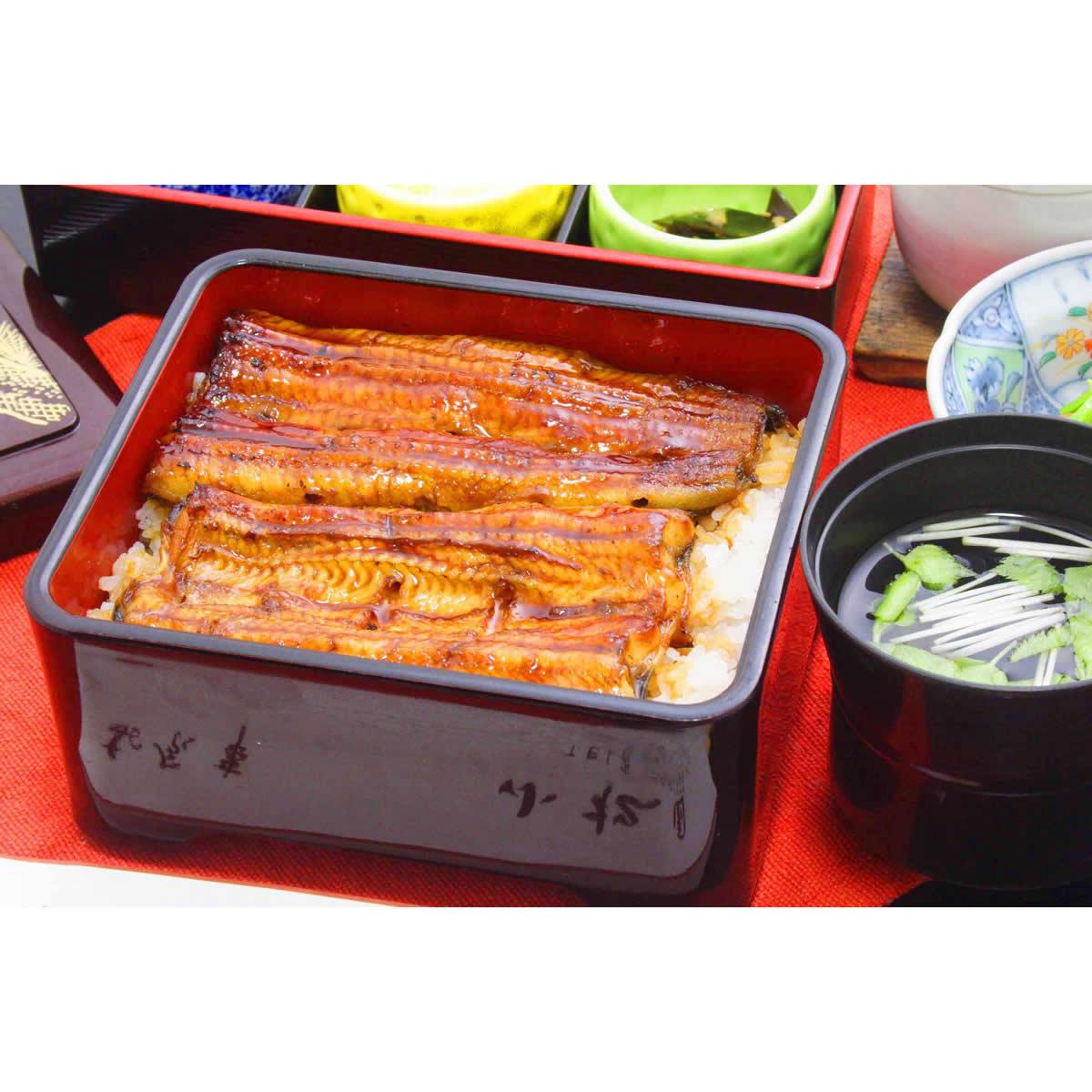 【ふるさと納税】AT03_うなぎ蒲焼き(160g×3)魚/鰻/ウナギ/ギフト/お中元