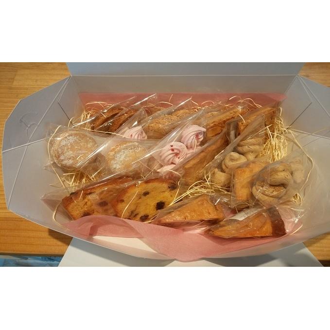 【ふるさと納税】オディールのおまかせアソート 【お菓子・クッキー・焼き菓子・詰合せ・セット】
