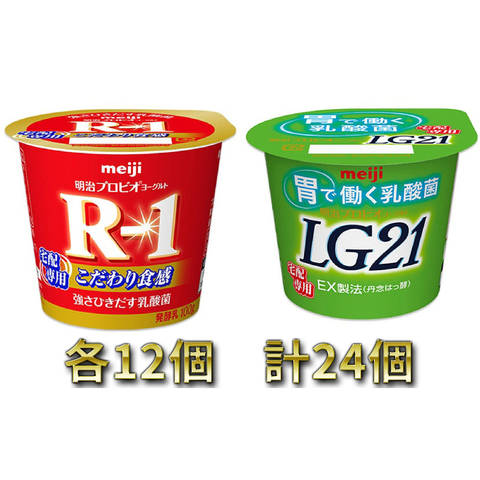 定番 茨城県守谷市 情熱セール ふるさと納税 明治R1ヨーグルト 12個 LG21ヨーグルト R1ヨーグルト ヨーグルト 乳製品