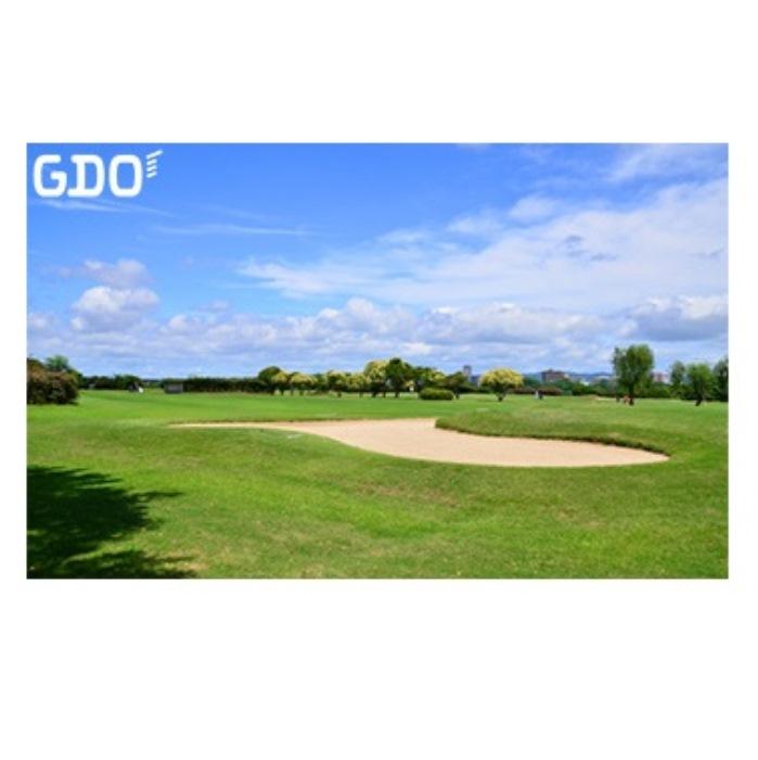 【ふるさと納税】ゴルフプレー 【栃木市】GDOゴルフ場予約クーポン15,000点分