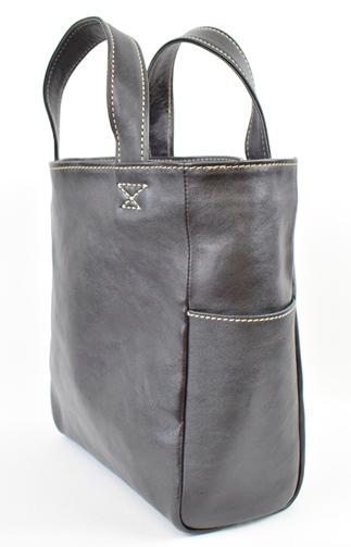 ふるさと納税 バッグ minca Tote bag 01 M BLACKKul15Tc3FJ